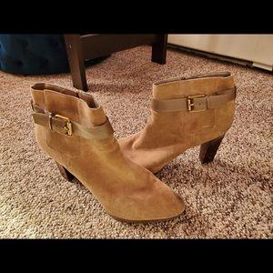 Franco Sarto high heels size 10
